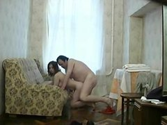 Russian homemade sex video 100