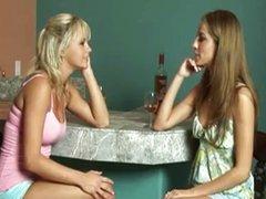 Bree Olson and Jenna Haze Lesbian