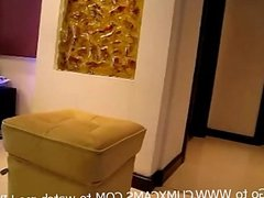 Horny chinese asian webcam strips live panty