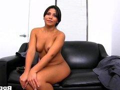 Big ass latina Rose Monr