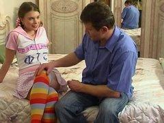 Russian sex video 143