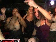39 Hot sluts caught fucki