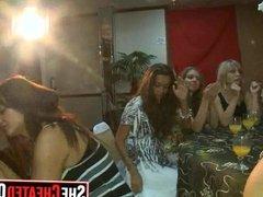 38 Crazy sex party f