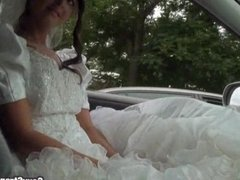 Hot soon to be bride ditched by her BF