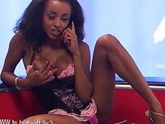 Extremely sexy & very naughty, Alyssa Devine