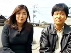 Plump mature woman  Kumiko Koike