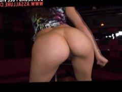 Miss Rican Juicy Ass