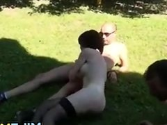 Dirty Mother Fucking Outdoors