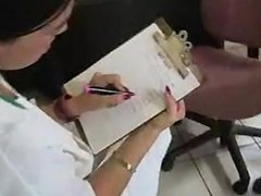 Sperm test / Анализ спермы
