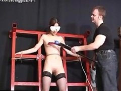 Asians Bound And Fucked