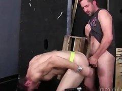 Brandon Hawk, Chris Tyler and Kyle Braun