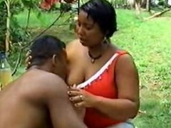 Brazilian Fat Amateurs 2