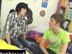 Twink movie Kain Lanning and Tyler Bolt are