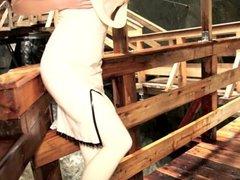 Susan Wayland Miraculous Latex Adventures