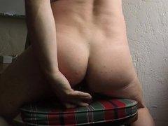 Enjoy Toys Big  Hot Ass with Dildo