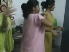 bangla school girls bitchy dance
