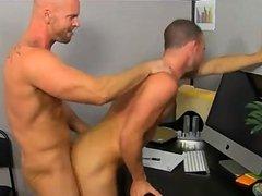 Gay guys Muscle Top Mitch Vaughn Slams