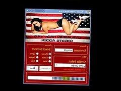 LiveJasmin Credits adder xxx webcam