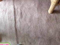 Beautiful Emma Stoned pussy screwed up