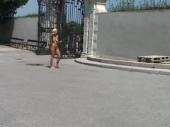 Naked in Vienna