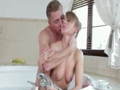 xxx a bathtub romance