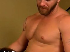 Gay sex Ryker Madison unknowingly brings
