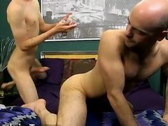 Hot gay Adam Russo buys his tiny stud