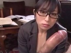Japanese Nana Blowjob
