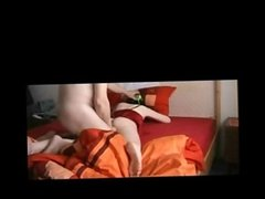 Josefa Nr 21 Toy and anal sex