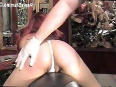 Spanking Girls -