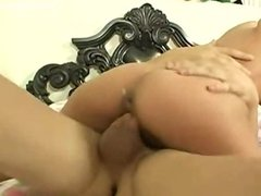 Latina is such a tight young slut