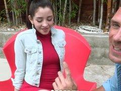 Reality Kings - Cute little latina Eva Sedona