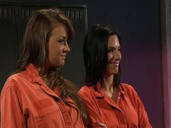 Prison Bad Girls 2: Drop The Soap