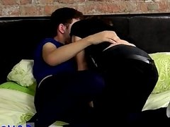 Gay XXX Nathan Gear And Sebastian