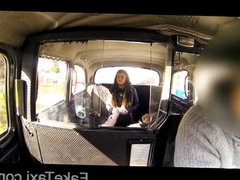 FakeTaxi - Suck my cock or walk home