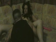 Wife want a cock in the wet cunt
