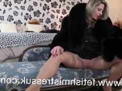 Fur Fetish Mature