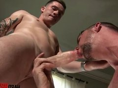 Hard and hot boys from UK