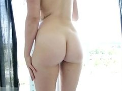 Big ass amateur squirting