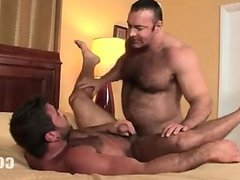 Mike Dozer and Brad Kalvo