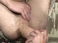 Gay twinks Sling Sex For Dan