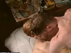 Amateur Lovers Fuck After Massage