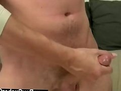 Hardcore gay Mr. Hand takes hold of that