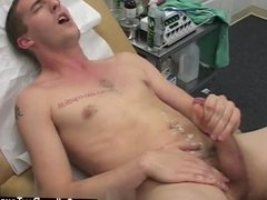 Gay movie of Dr. Phingerphuck leaped up on