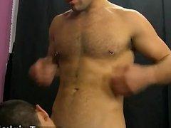 Gay movie Austin has his slick Latin arse