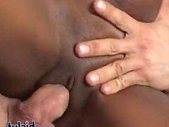 Africa Lady Sex On USA Man