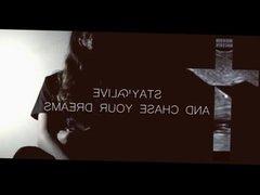 Sasha Grey As Wife - No Fetus (Lyric Video)