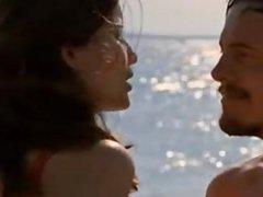 Laetitia Casta Sex Clip in The Island