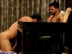 Naked men A rock hard poking is soon