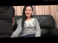56yr old Granny Takako
